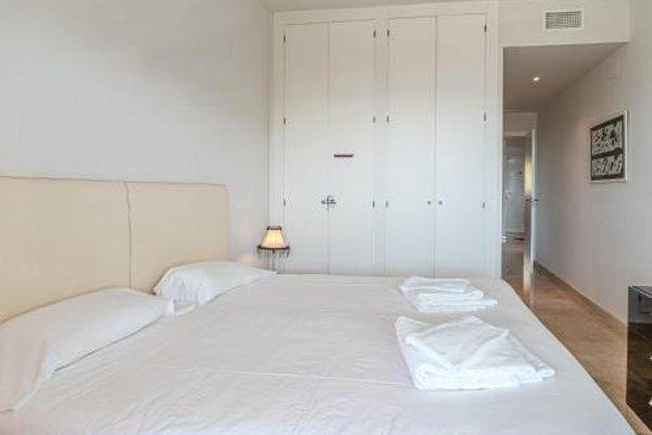 Rock Bay II apartemento 2055 - фото 3