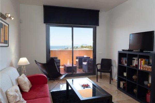 Rock Bay II apartemento 2055 - фото 5