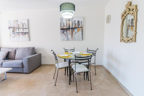 Marina Duquesa apartemento 2066 - фото 3