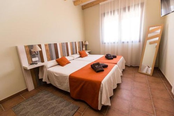 Hotel Rural Montalvo Centro Ecuestre - фото 10