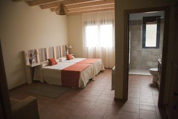 Hotel Rural Montalvo Centro Ecuestre - фото 4
