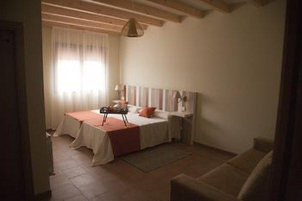 Hotel Rural Montalvo Centro Ecuestre - фото 6