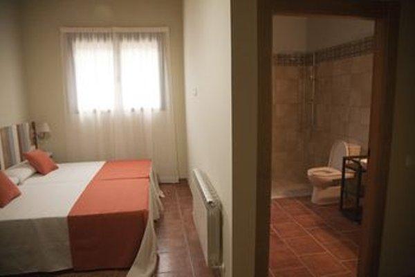Hotel Rural Montalvo Centro Ecuestre - фото 7