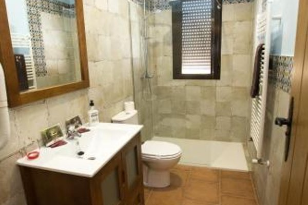 Hotel Rural Montalvo Centro Ecuestre - фото 8