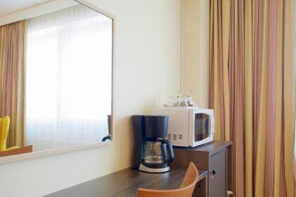 Torget Aparthotel - фото 6