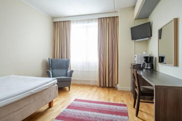 Torget Aparthotel - фото 8