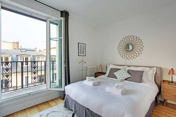 Pick a Flat - Residence Saint Michel / Sommerard - 11