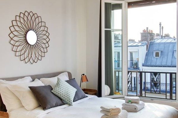 Pick a Flat - Residence Saint Michel / Sommerard - фото 13