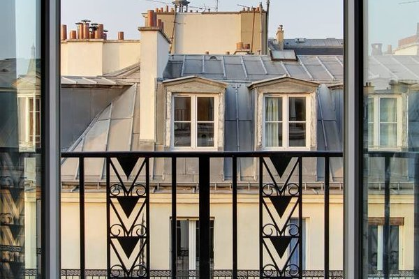 Pick a Flat - Residence Saint Michel / Sommerard - фото 14