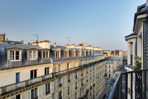Pick a Flat - Residence Saint Michel / Sommerard - фото 3