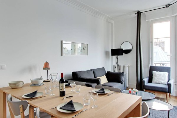 Pick a Flat - Residence Saint Michel / Sommerard - 4