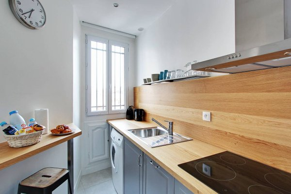 Pick a Flat - Residence Saint Michel / Sommerard - 6