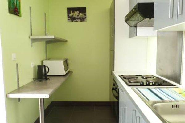 Residence Hoteliere Le Gambetta - 13