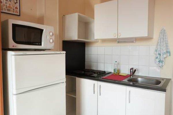Residence Hoteliere Le Gambetta - 15