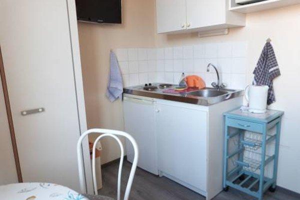 Residence Hoteliere Le Gambetta - 16