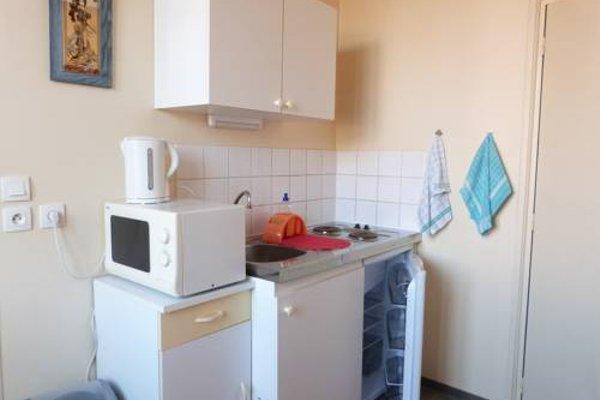 Residence Hoteliere Le Gambetta - 17