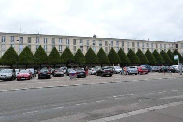 Residence Hoteliere Le Gambetta - 18