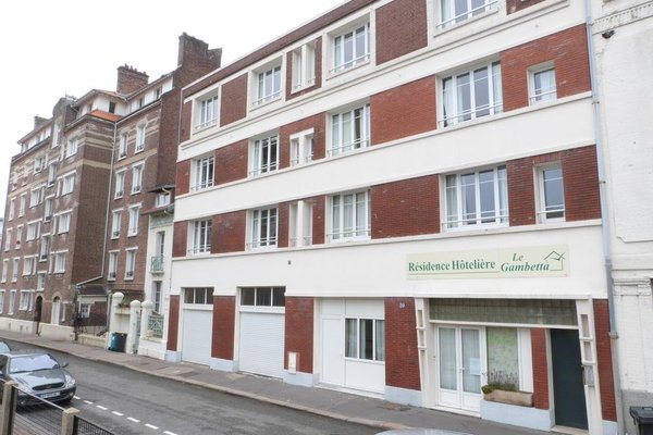 Residence Hoteliere Le Gambetta - 19