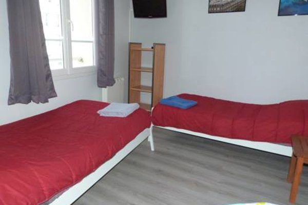 Residence Hoteliere Le Gambetta - 3