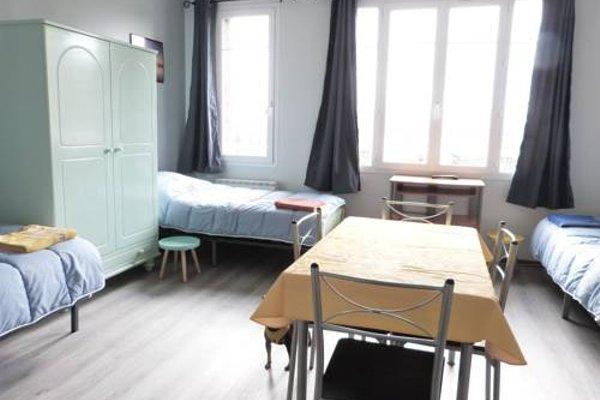 Residence Hoteliere Le Gambetta - 5