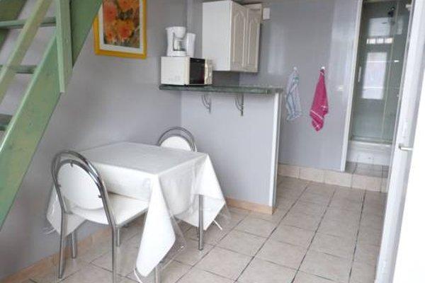 Residence Hoteliere Le Gambetta - 7