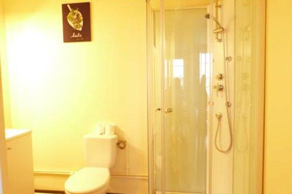 Residence Hoteliere Le Gambetta - 9