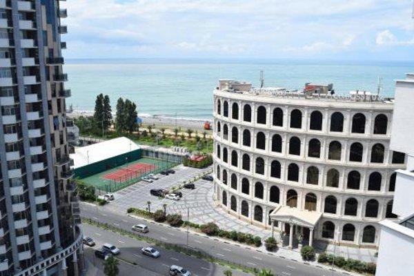 Apartment Calypso - фото 24