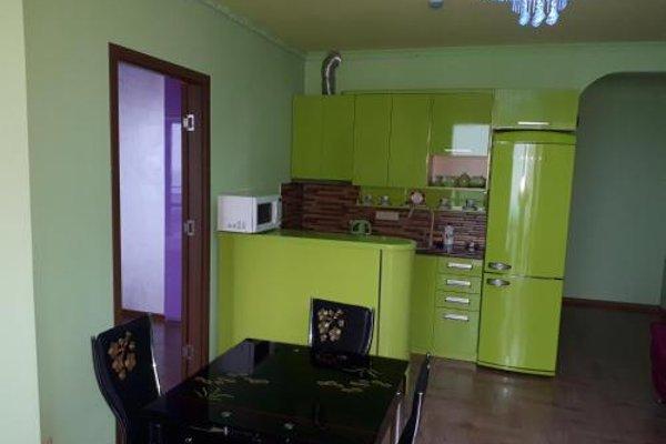 Apartment Calypso - фото 16