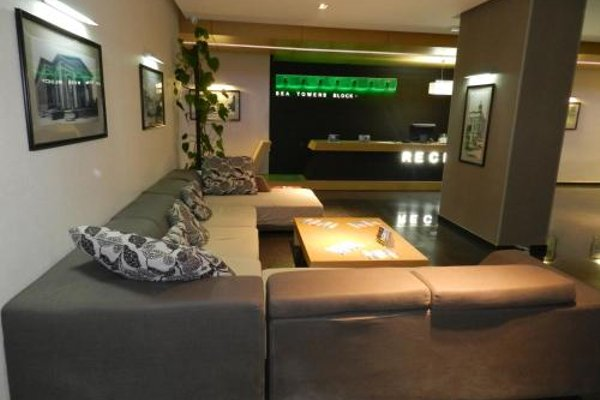 Apartment Calypso - фото 6