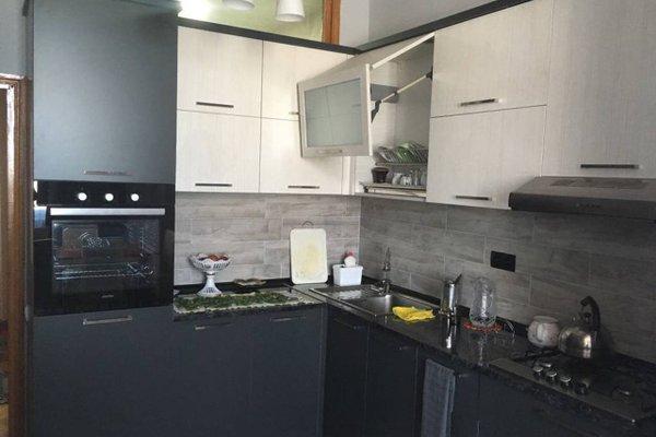 Apartment On Vakhtang Gorgasali St - фото 5
