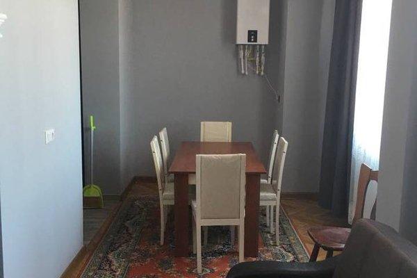 Apartment On Vakhtang Gorgasali St - фото 7