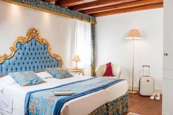 Al Duca di Venezia Apartments - фото 20
