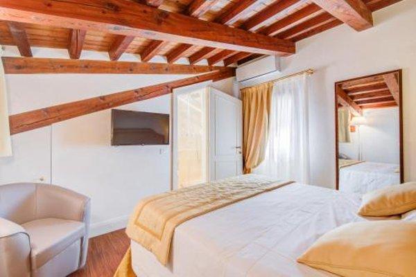 Al Duca di Venezia Apartments - фото 13