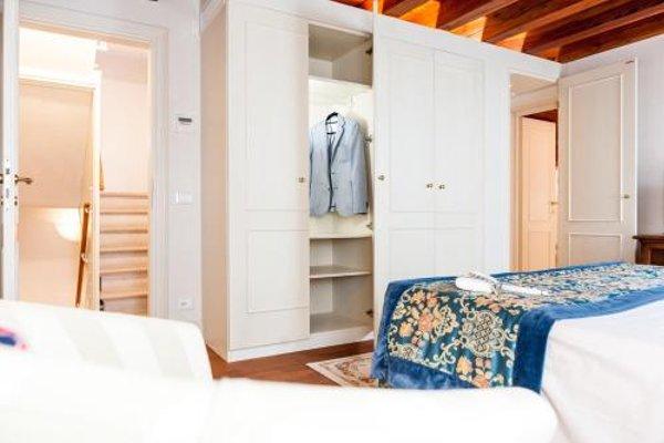 Al Duca di Venezia Apartments - фото 14