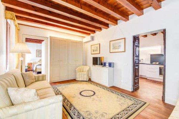 Al Duca di Venezia Apartments - фото 15