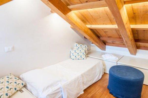 Al Duca di Venezia Apartments - фото 16