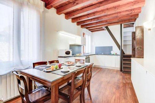 Al Duca di Venezia Apartments - фото 17