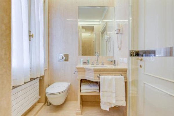 Al Duca di Venezia Apartments - фото 18