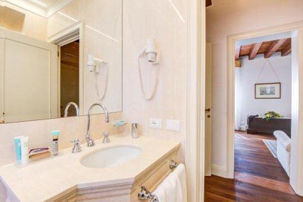 Al Duca di Venezia Apartments - фото 19