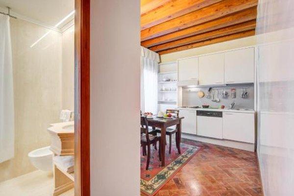 Al Duca di Venezia Apartments - фото 3