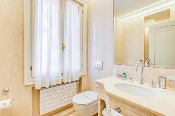 Al Duca di Venezia Apartments - фото 4