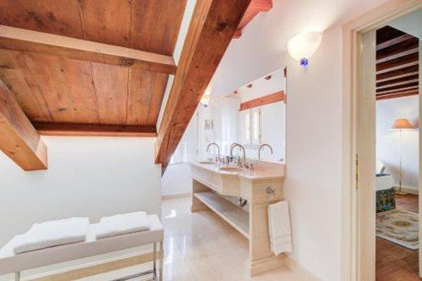 Al Duca di Venezia Apartments - фото 5