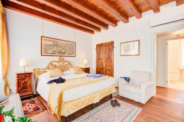 Al Duca di Venezia Apartments - фото 6
