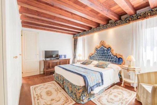 Al Duca di Venezia Apartments - фото 8