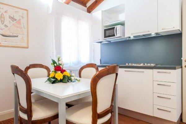 Al Duca di Venezia Apartments - фото 9