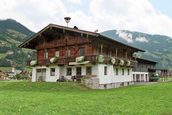 Blick Zum Mayrhofen - 20