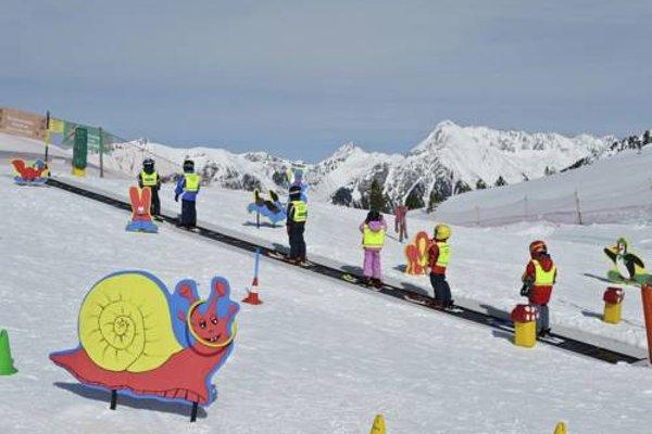 Blick Zum Mayrhofen - 21