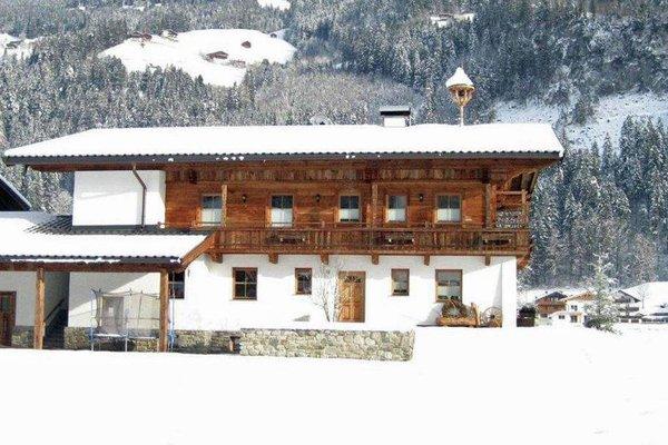 Blick Zum Mayrhofen - 22