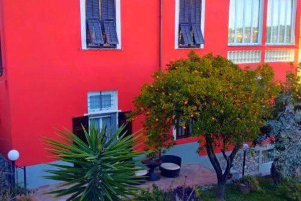 Casa Narciso - фото 50