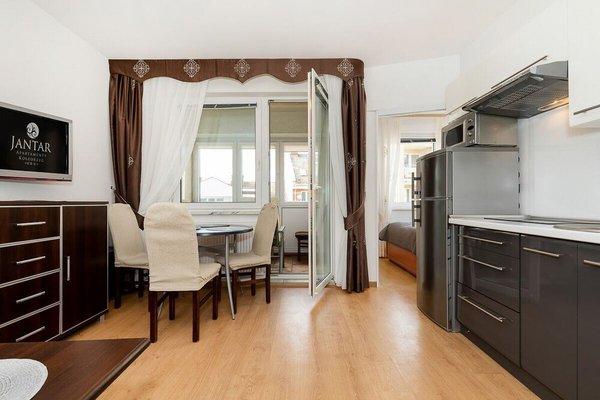 Jantar Apartamenty Port Kolobrzeg - фото 4